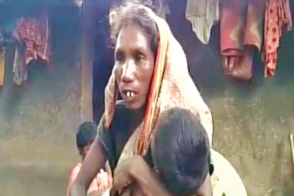 Centre joins state in probing Jharkhand starvation death
