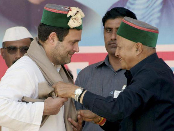 If the revolving door syndrome of Himachal Pradesh prevails in the upcoming assembly elections then the ruling Congress seems to be in exit mode while the ...  sc 1 st  mydigitalfc & Cong fights revolving door syndrome | mydigitalfc pezcame.com
