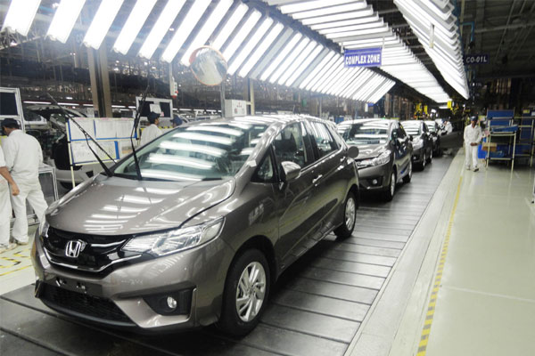 Honda The Japanese Car Giant And Fifth Largest Automotive Company In India By Sales Plans To Launch A Total Of Six New Models