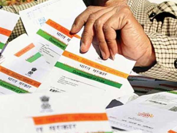 Move to seed Aadhar with phones, bank accounts gets cabinet nod - e paper - english news paper today - news headlines today