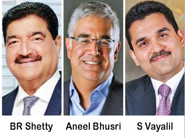warren buffett india