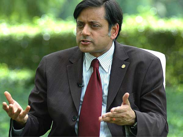 Rahul Gandhi has all qualities to make an excellent PM: Tharoor