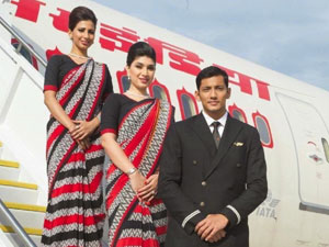 q how hr caused indian airlines