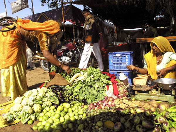 food price inflation in india Agrarian performance and food price inflation in india - download as pdf file (pdf), text file (txt) or read online.