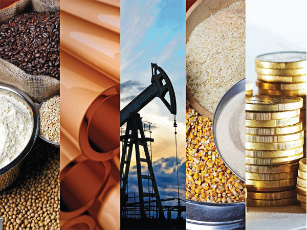 Commodity options see steady rise on bourses