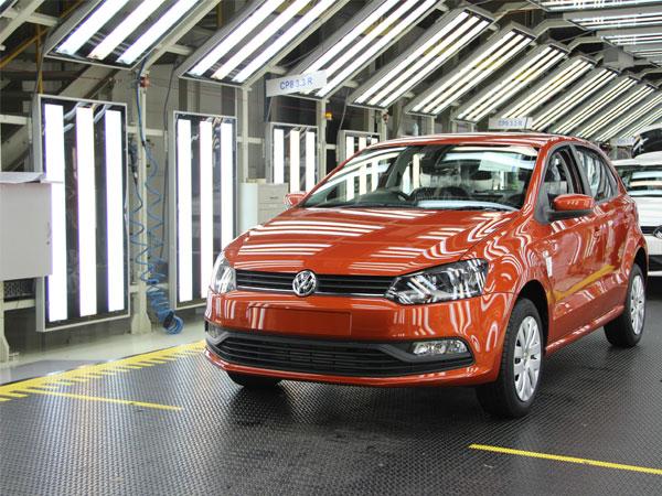 Volkswagen India charts out growth path | mydigitalfc