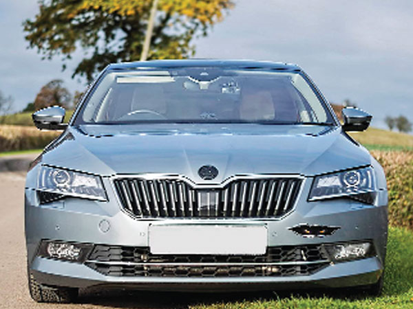 Car Prices Set To Go Up Soon Skoda Vehicles Dearer By Up To Rs